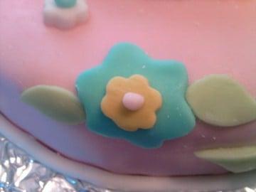 Homemade Cake Ideas