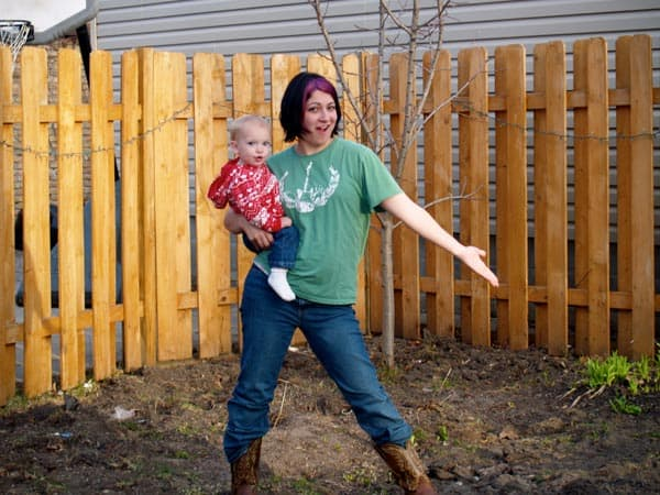Starting a Backyard Garden – UrbAN FaRm STyle