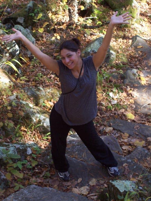 taylors falls rock climbing