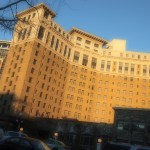 saint paul hotel mn