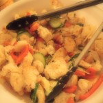 easy Italian bread salad recipe