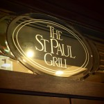 Places to eat in st paul