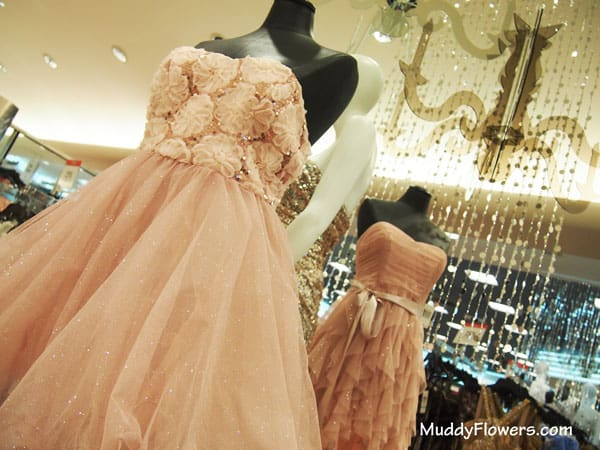 Prom Dresses in Mall _Other dresses_dressesss - photo #14