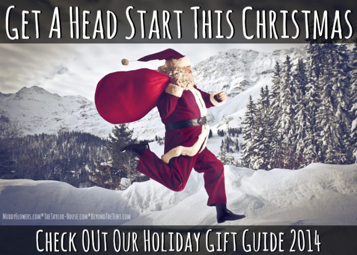 ultimate best top cool Holiday Gift Guide 2014 Christmas ideas list mn blogger