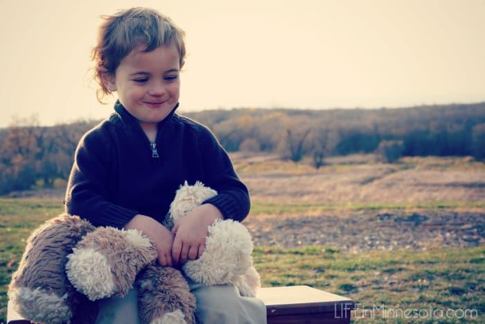 MN Blogger kid photography ideas tips