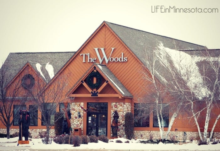 the woods maple grove shop review gifts life in minnesota blog