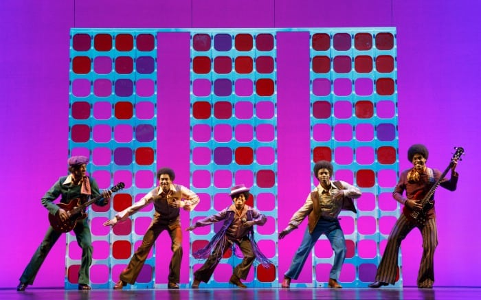 jackson 5 motown the musical minneapolis mn blog review 2014