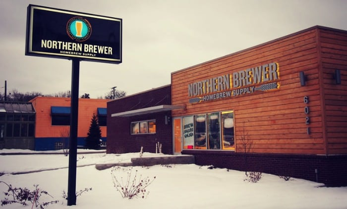 northern brewer store mn homebrew supplies life in minnesota blog