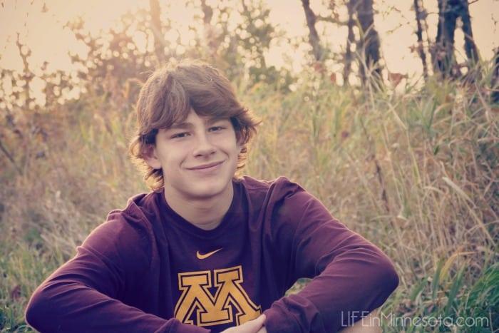 u of mn teen photo shoot elm creek park location senior photo spots