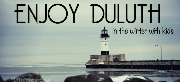COVER WELCOME duluth vacation winter trip travel review 2015 life in mn blog lighthouse rocks