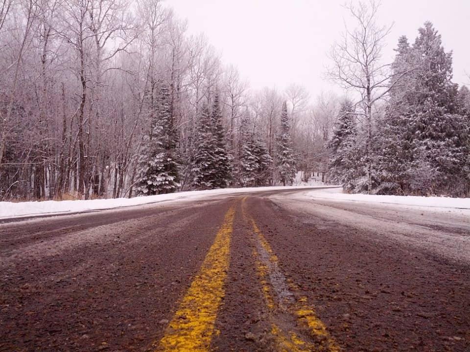 Duluth Winter Landscape Sent In By: Miranda Gustad 12/15/2014