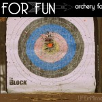 places to practice archery mn