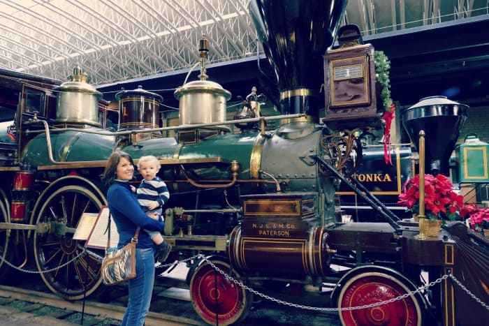 lake superior railroad museum review things to do with kids in duluth ideas train 2015