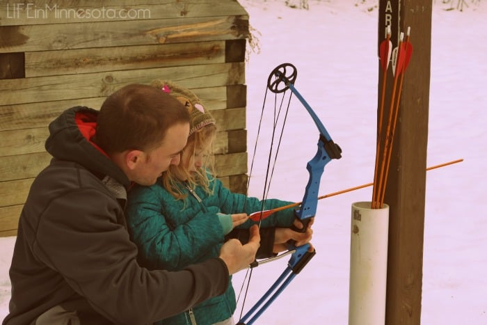 teaching kids archery skills mn places to shoot park best