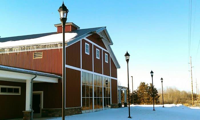 Braham Community Center blog