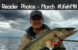 Photos From Our Fans – March #LifeInMN