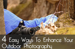 4 easy simple ways to get better outdoor photos tips how to mn rei review