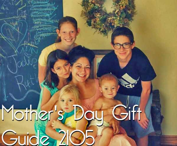 Mother's Day gift guide minnesota ideas best 2015 top cool