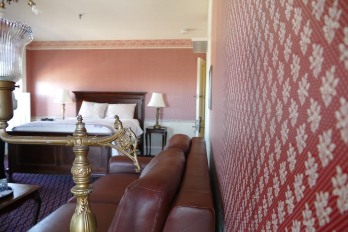 st. james hotel red wing review suites rooms