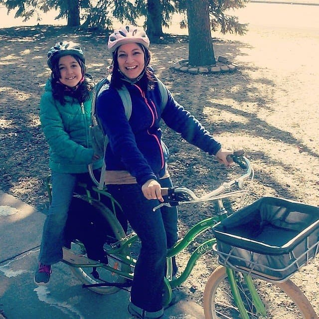 Yuba cargo bike review mn