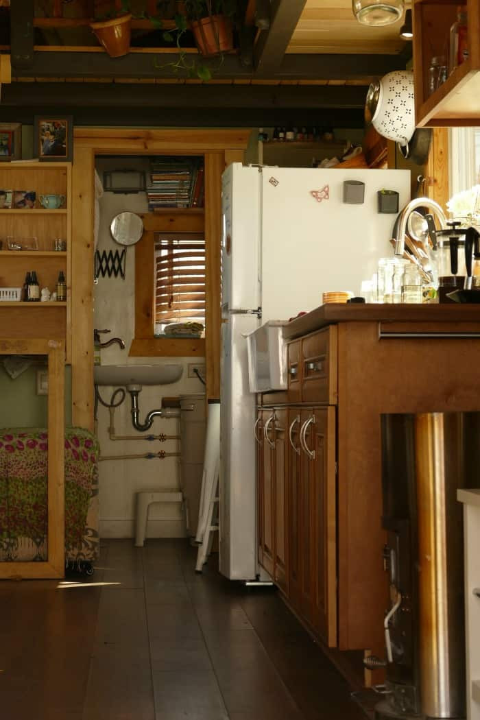what does it look like inside a tiny house nation tumbleweed style design mn