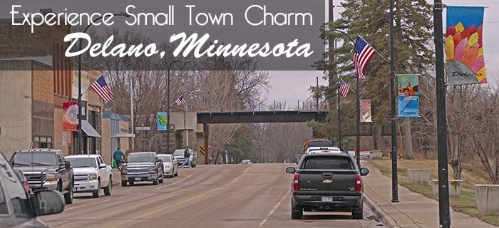 COVER delano minnesota main street best places to live mn