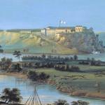 Fort Snelling 1884