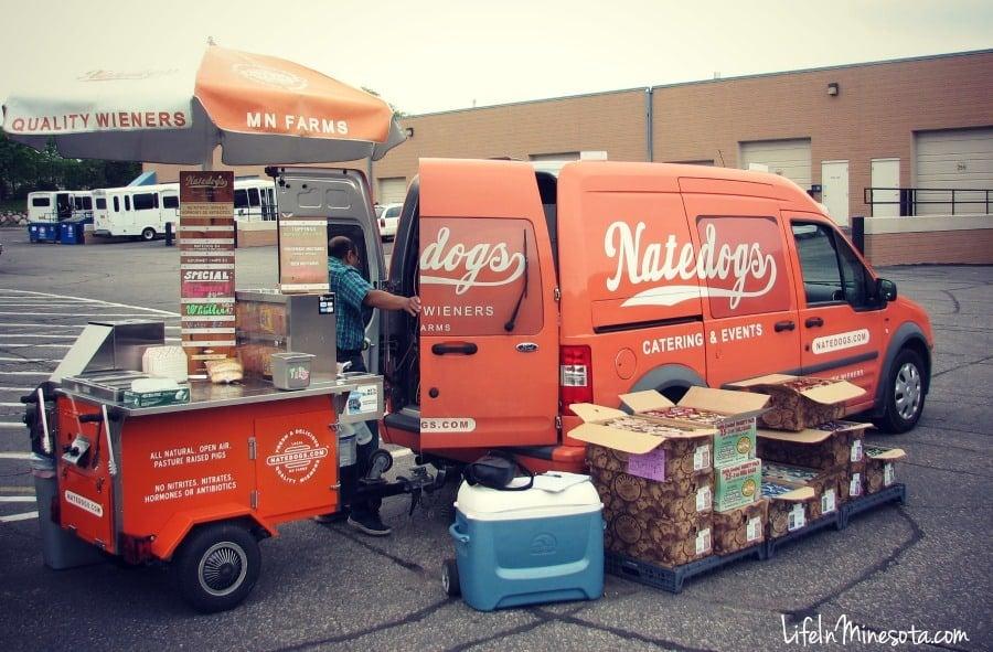 Natedogs food truck minnesota blog