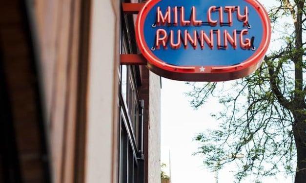Mill City Running: Community Running Never Looked So Good