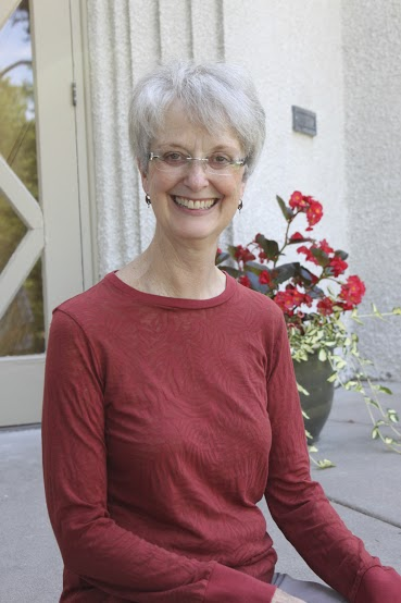 Minnesota Writer Pamela Joern- It's all about the details