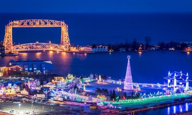 The Top 5 Winter Festivals