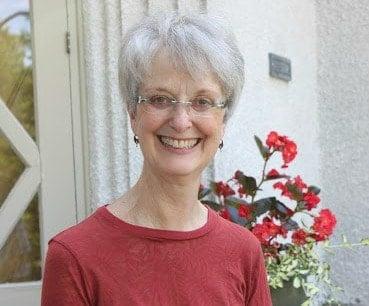 Minnesota Writer Pamela Joern: It's all about the details