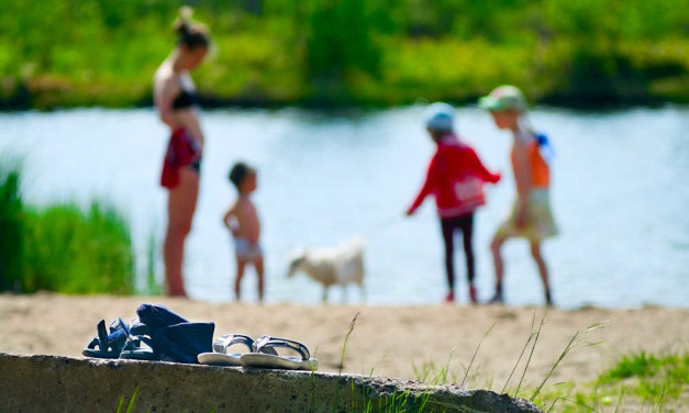 19 Of The Best Beaches in Minnesota To Enjoy A Summers Day