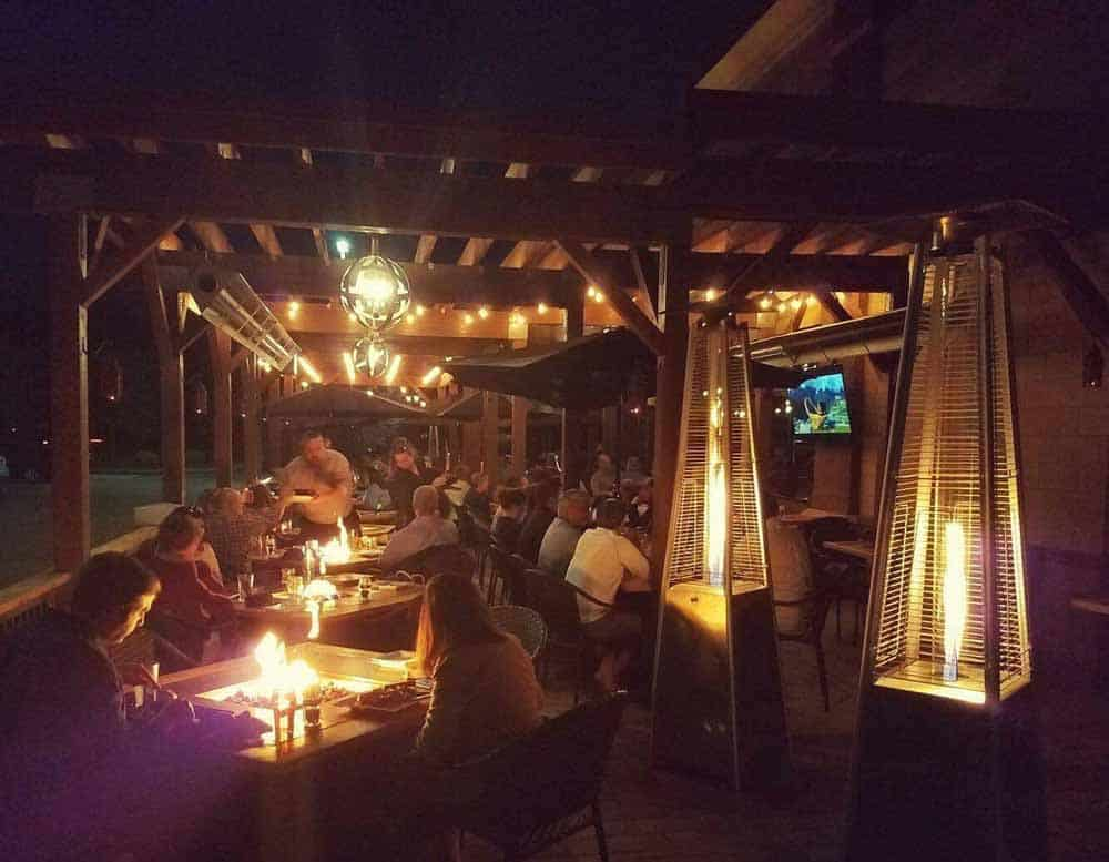 Bourbon Butcher Kitchen Bar Farmington : You Need to Try These 10 MN Restaurants with Outdoor Seating - Life In Minnesota