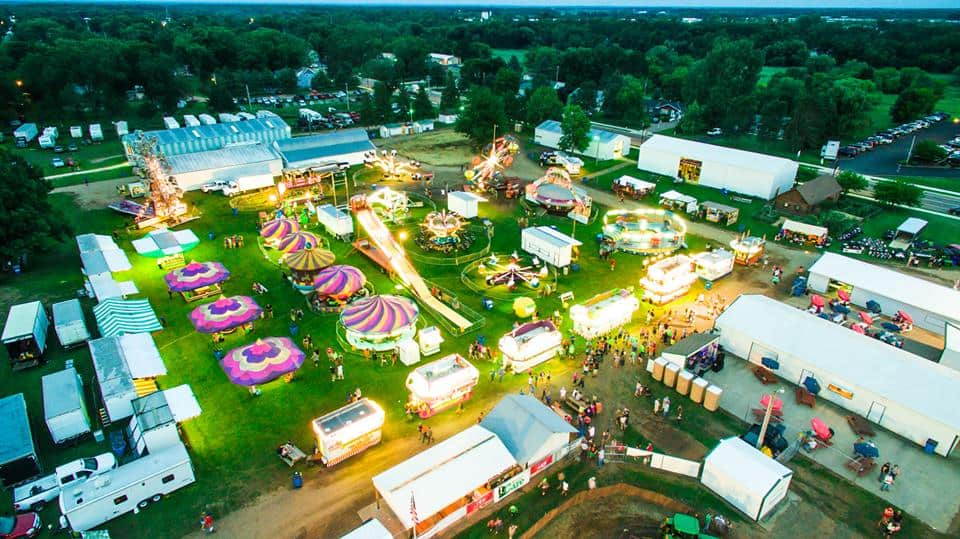 13 Minnesota County Fairs that You Should Absolutely Visit This Summer