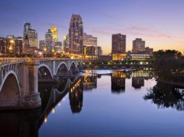 City of Minneapolis