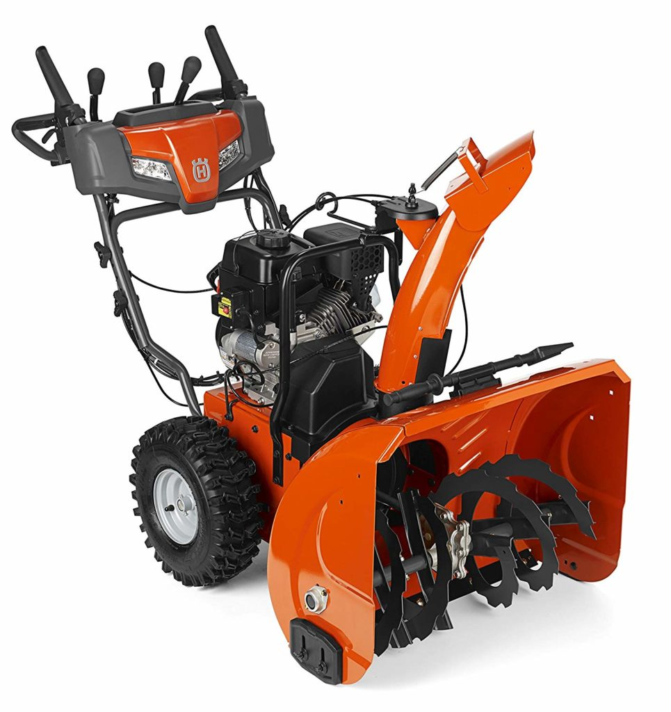 MN Snowblower