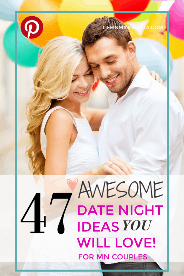 Best date night ideas couples mn 2019