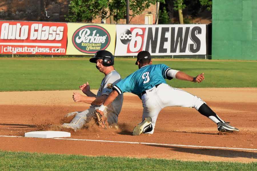 Rochester Honkers Baseball