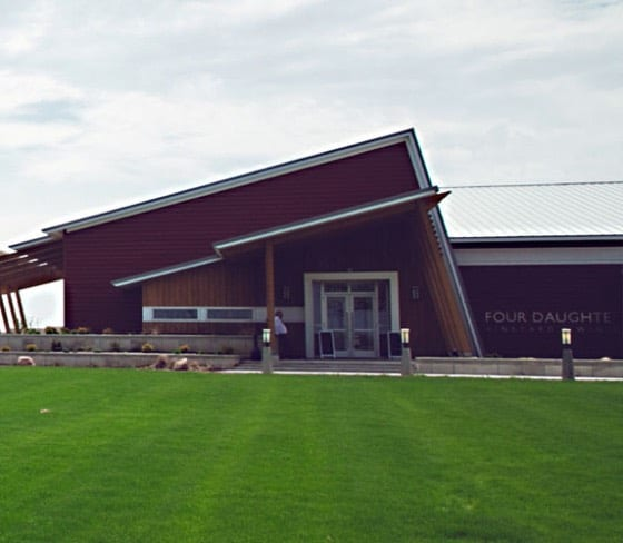 Fun Things To Do In Rochester MN - Four Daughters Winery