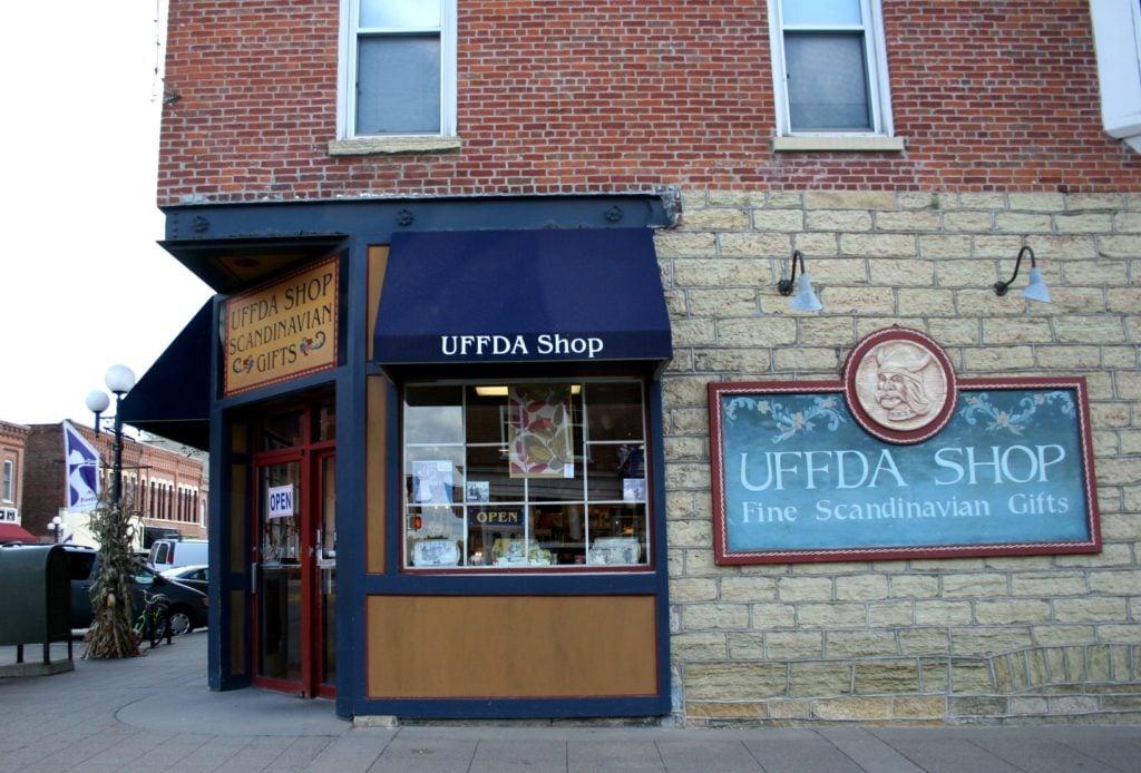 Uffda Shop