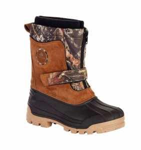 Kids Walmart Snow Boots