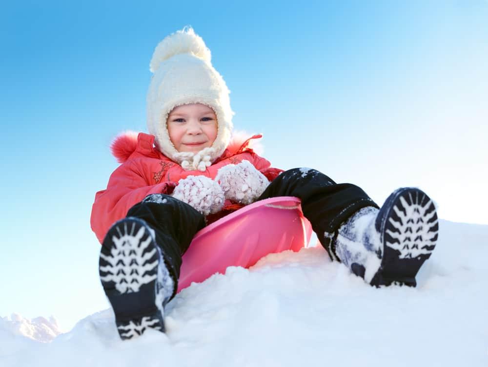 Winter Snow Boots