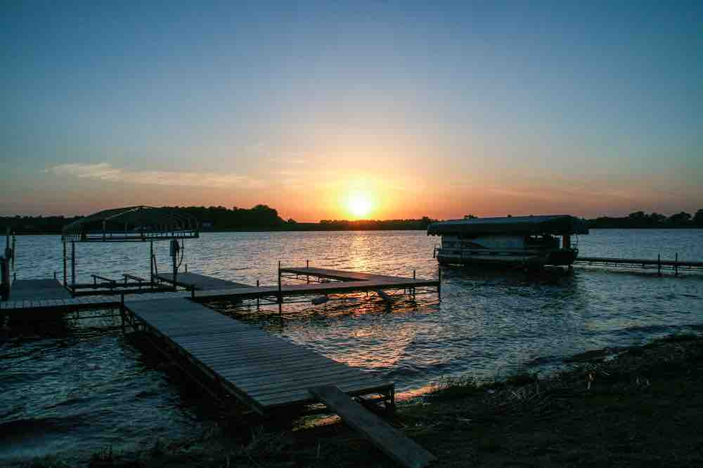 There's plenty of water recreation to be had while visiting Alexandra, MN.