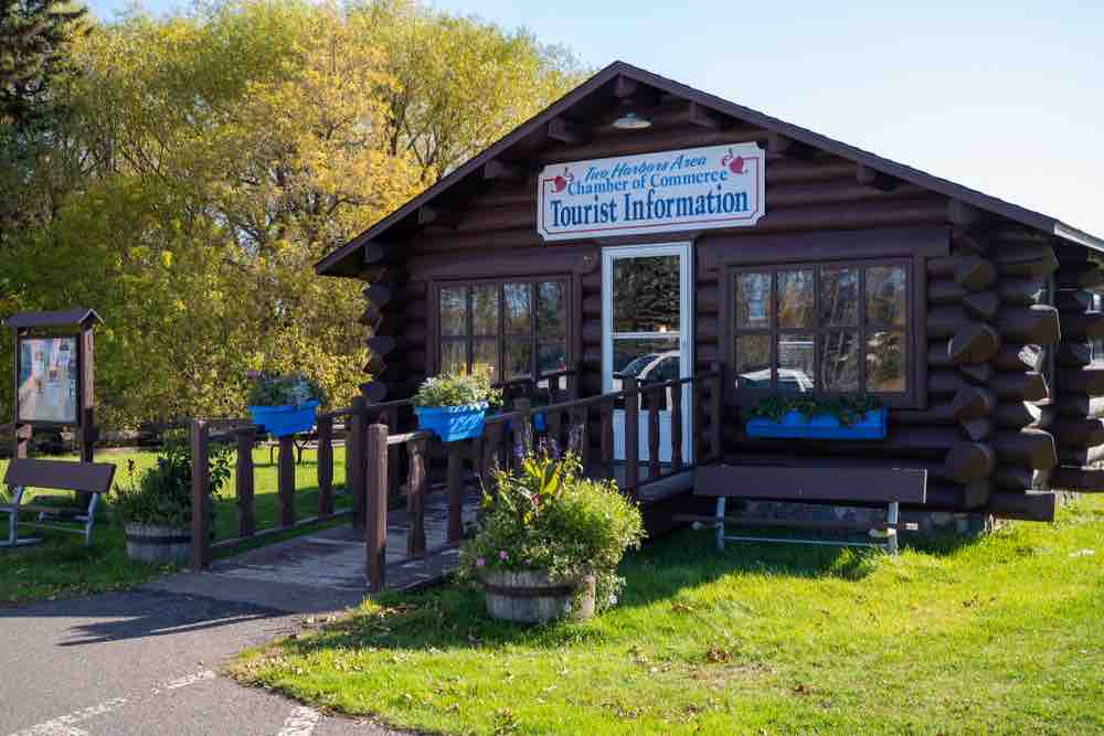 Tourist information is more than just museums and attractions, they'll tell you all the insider things to do in Two Harbors MN.
