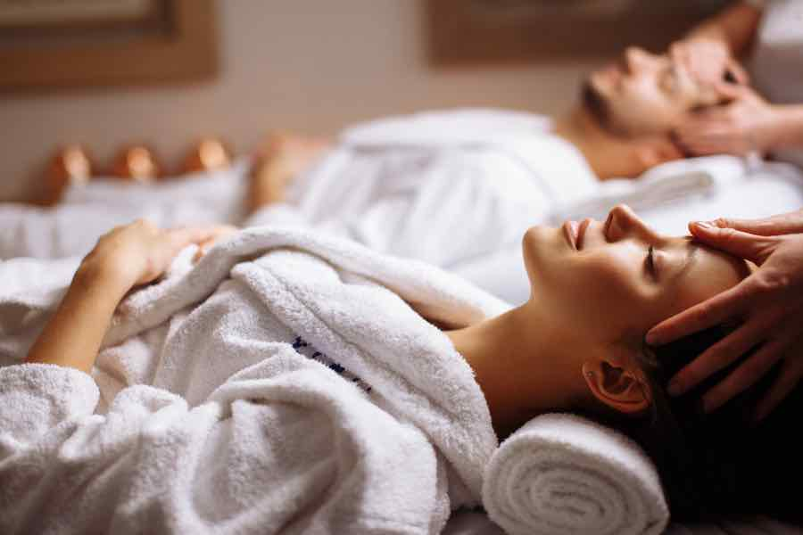 Best Spas in Minnesota: Relaxing in the Spa