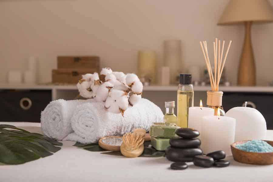 Best Spas in Minnesota: Spa Tools