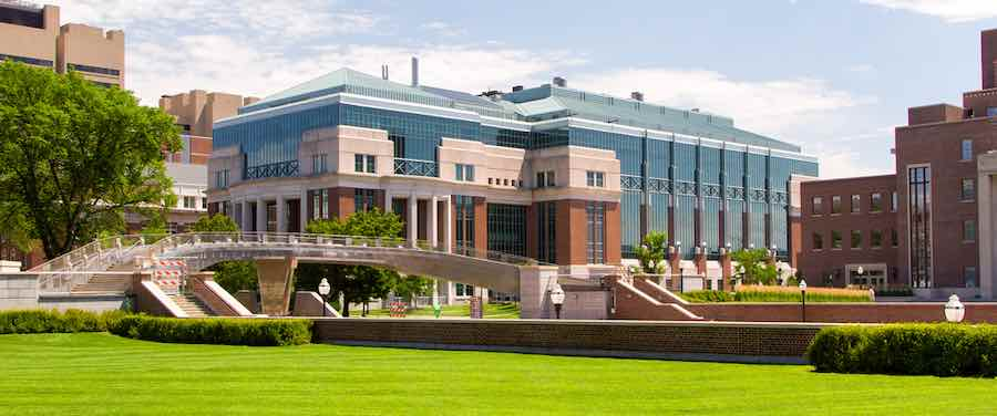 Best colleges in Minnesota: University of Minnesota