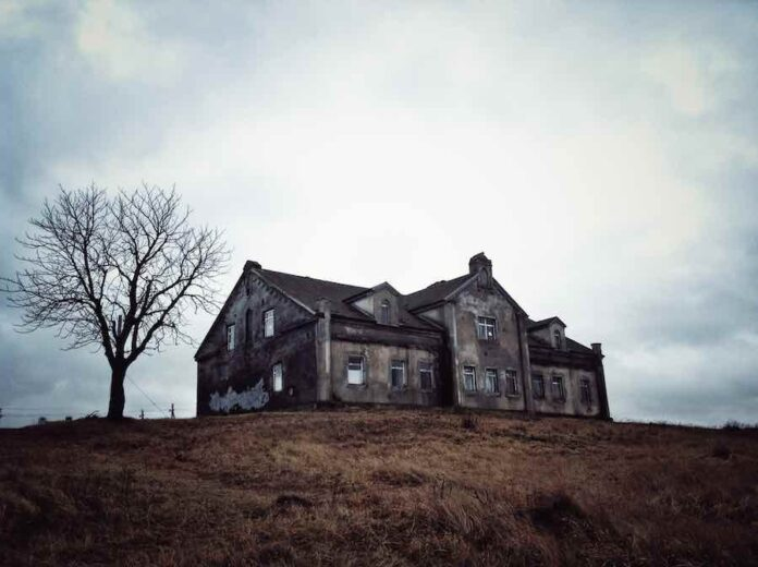 Haunted Houses In Minnesota