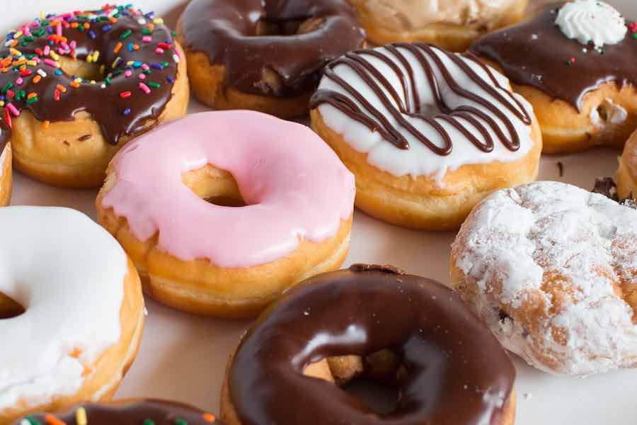 Best Donuts in Minnesota